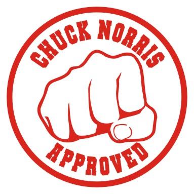 Marcadora para empezar Chuck-norris1
